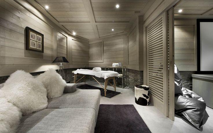 Luxury Ski Chalet, Chalet White Pearl, Val d'Isere, France, France (photo#10550)