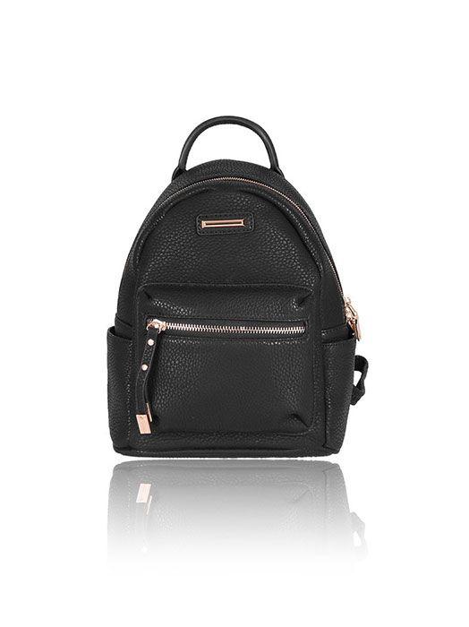 Μικρή τσάντα πλάτης