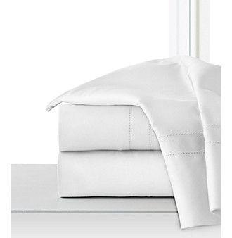 Pointehaven 620-Thread Count Long Staple Cotton Sheet Set