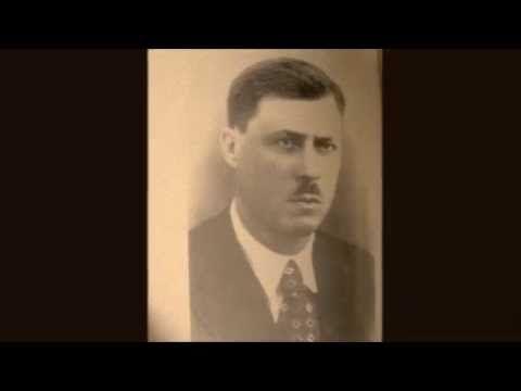 ΜΠΟΥΖΟΥΚΙ ΜΟΥ ΔΙΠΛΟΧΟΡΔΟ, 1937, Μ. ΒΑΜΒΑΚΑΡΗΣ
