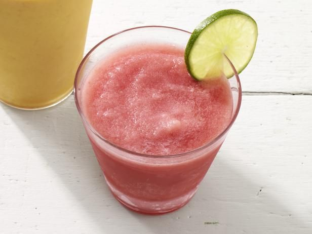 Get Watermelon Margarita Slushies Recipe from Food Network