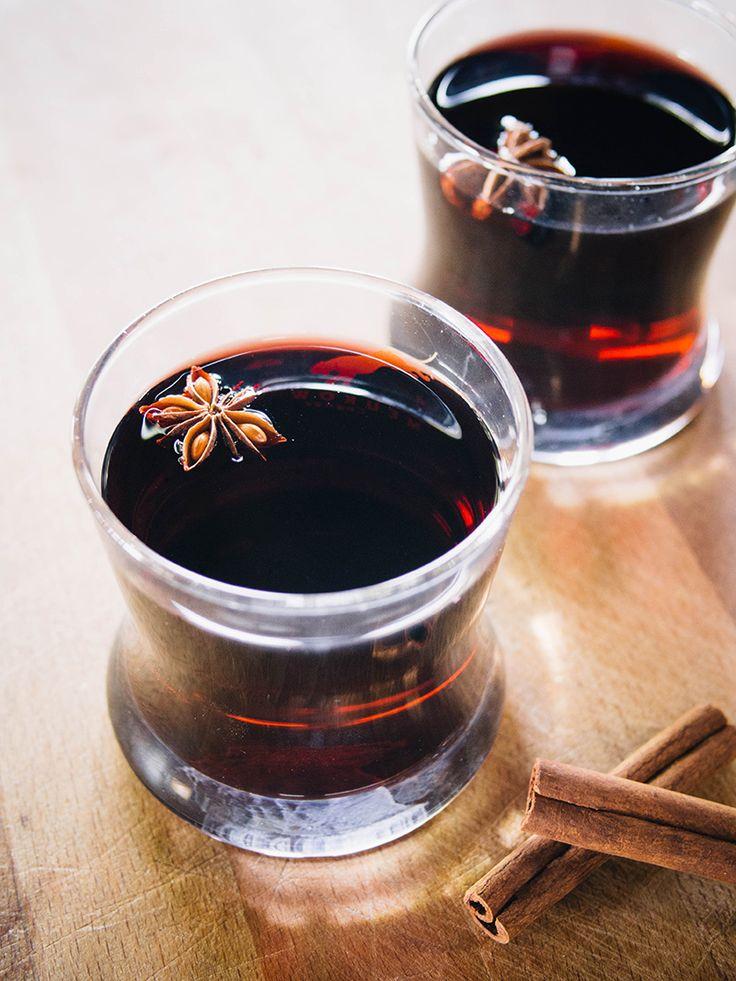 Glühwein: A Spiced Wine to Warm the Heart   Garden Betty