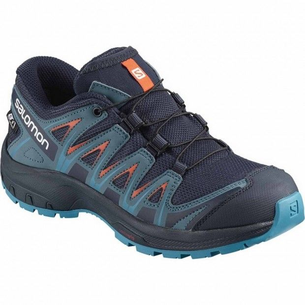 Salomon Xa Pro 3d Cswp J Waterproof Shoes Hiking Shoes Trending Shoes