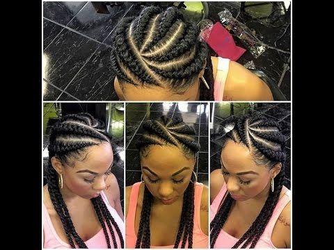 Latest Ghana Weaving Styles 2017
