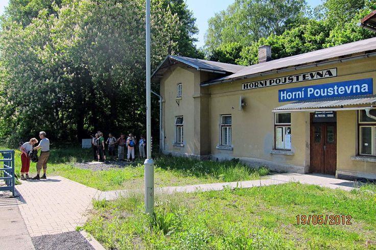 Horní Poustevna