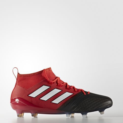 adidas - ACE 17.1 Primeknit Firm Ground Cleats. Football ...
