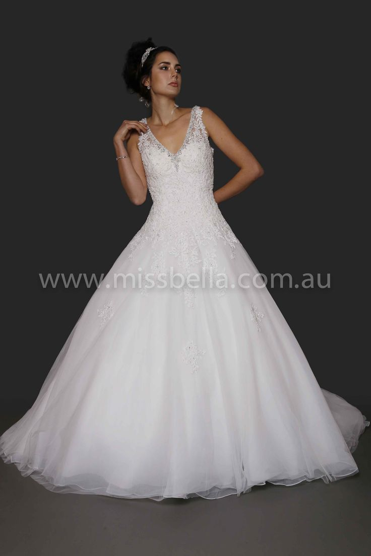 50 best wedding dresses images on pinterest wedding dressses a new wedding dress design miss bella bridal melbourne ombrellifo Gallery