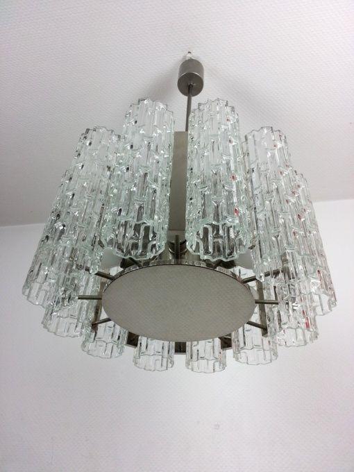 70er Deckenlampe Doria - Bild 1