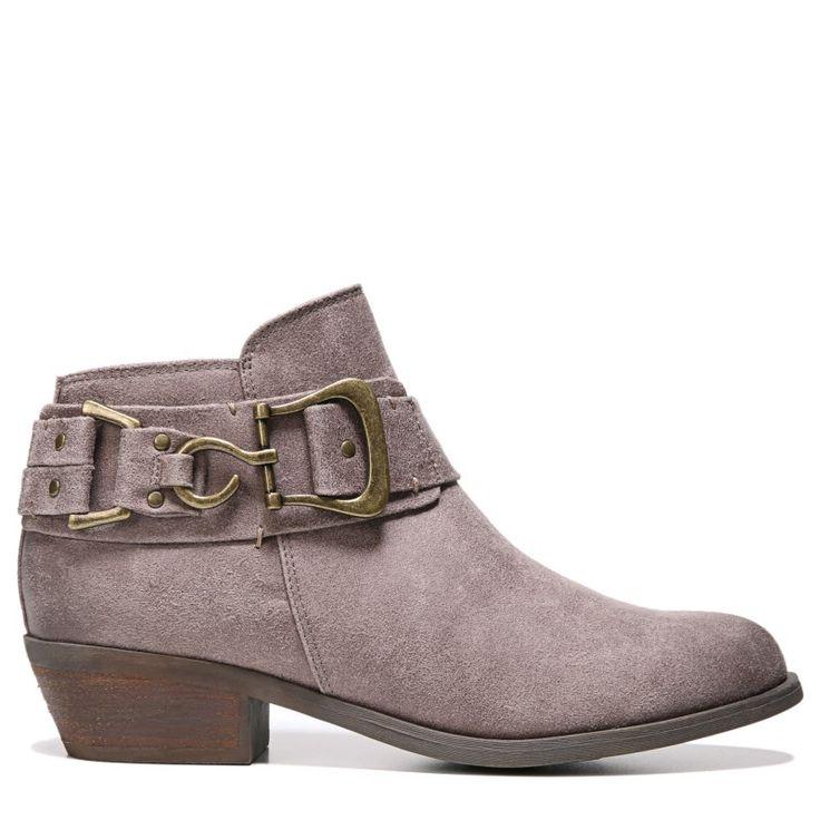 Carlos BY Carlos Santana Women's Mystify Ankle Boots (Doe) - 11.0 M