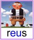 KERN 5: reus