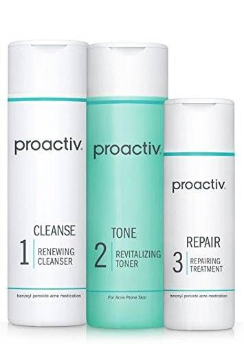 awesome Proactiv 3 Step Acne Treatment System (60 Day)