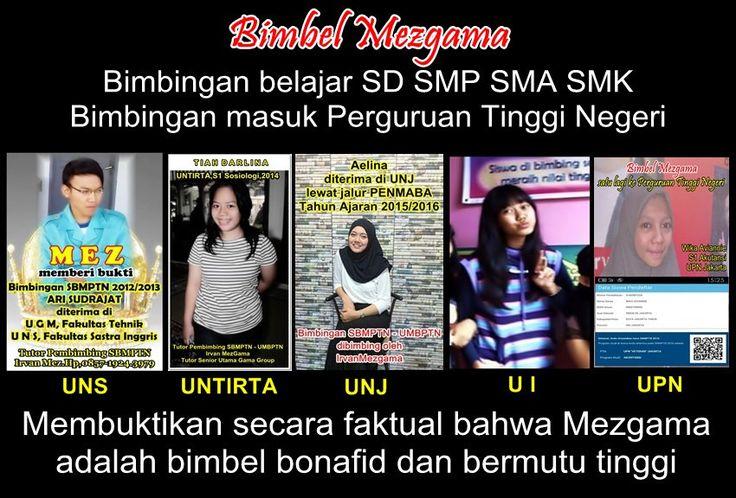 https://flic.kr/p/GZMusS | BIMBEL PALING MURAH DI JAKARTA BIMBEL MEZGAMA
