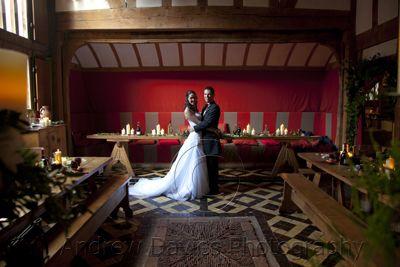 York wedding photographers barley hall