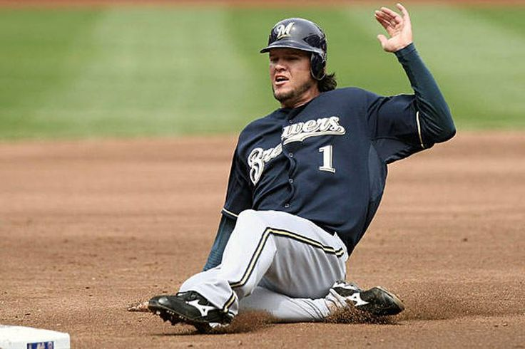 May 10, 2017:     Corey Hart  -    Though never a superstar, Hart was a highly productive player during his 11-year big league career, most of which was spent with the Milwaukee Brewers. A 6-foot-6, 240-pound outfielder and occasional first baseman, Hart made two All-Star teams and hit 143 of his 162 career homers between 2007-12. He last played for the Pirates in 2015.