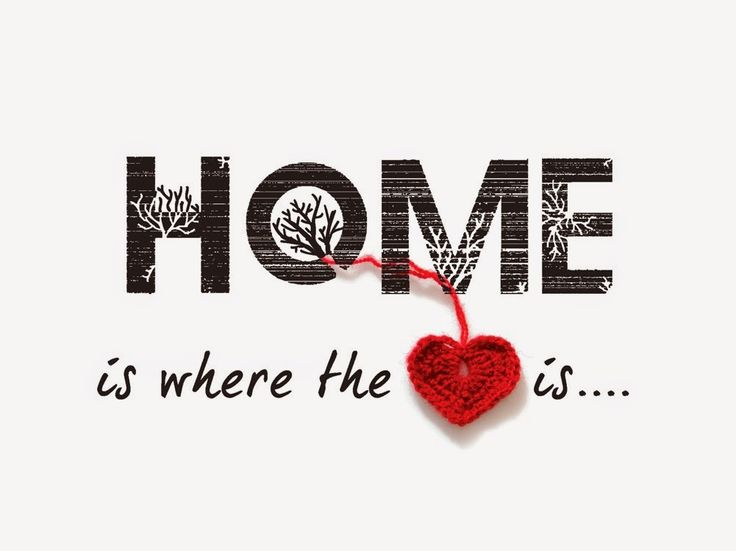 Home. No place like it. #expatlife