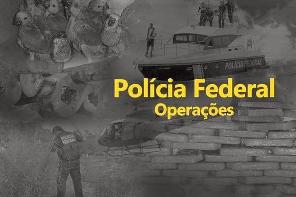 RN POLITICA EM DIA: PF BUSCA EMPRESÁRIOS E EX-PREFEITOS SUSPEITOS DE D...