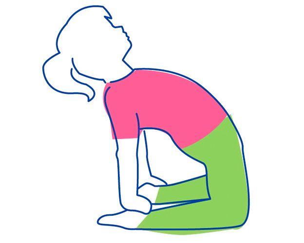 Йога для детей 3-6 лет картинки