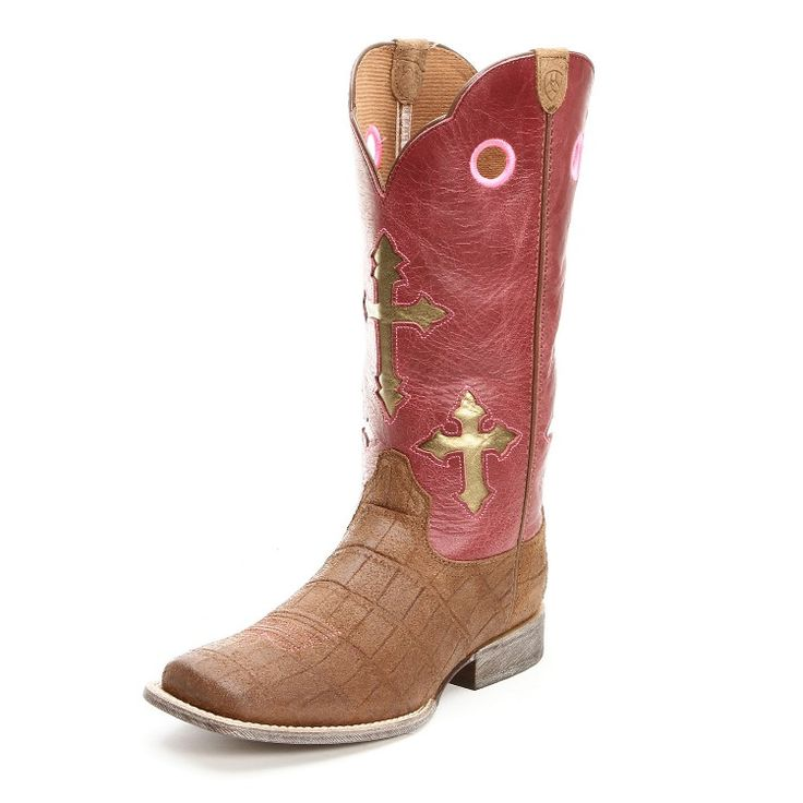 howtocute.com red cowgirl boots for girls (09) #cowgirlboots