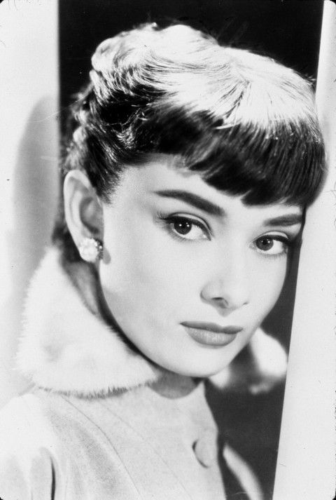 Think, audrey hepburn french twist hairstyle sorry