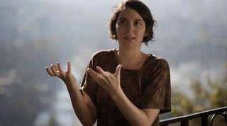 Emma Rozanski, who's making her first feature at Bela Tarr's Film.Factory http://wellywoodwoman.blogspot.co.nz/2014/11/aussie-emma-rozanskis-sarajevo-film.html