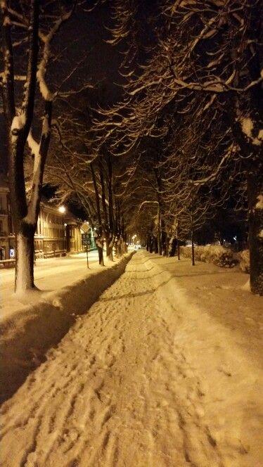 Buran, Trondheim