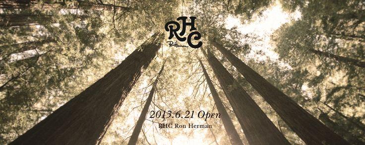 RHC Ron Herman Open