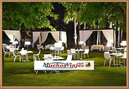 Reserva tu #hotel en SEVILLAhotelbarcelorenacimientosevilla008✯ -Reservas: http://muchosviajes.net/oferta-hoteles