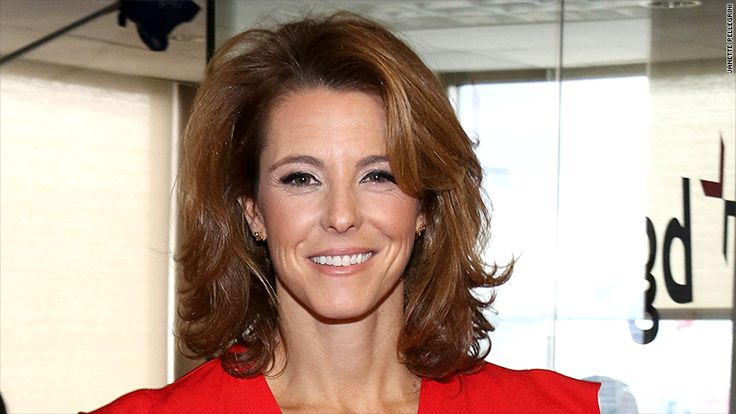 "Stephanie Ruhle - anchor for ""Weekend Today"" and ""MSNBC Live"" - NBC News correspondent."