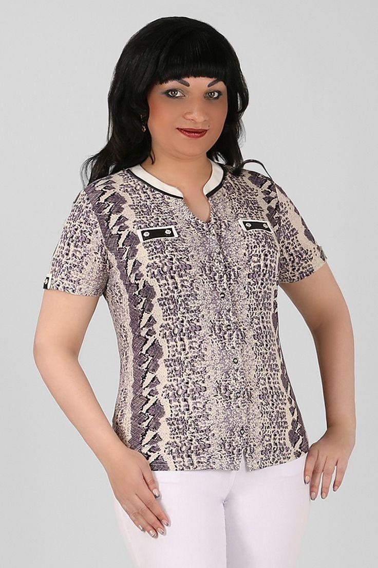 Блуза 19-70 СИМАН 3564А
