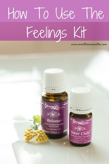 How To Use The Feelings Kit #YLEO
