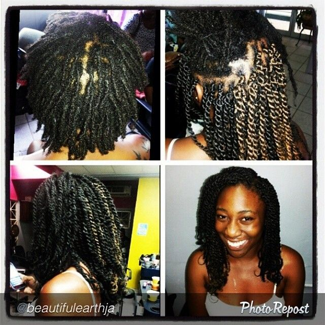 Crochet Hair Over Locs : Pinterest ? The world?s catalog of ideas