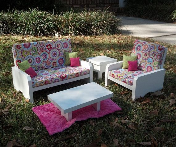 1000 Ideas About Doll Furniture On Pinterest American Girl Dolls Plastic Canvas And Plastic