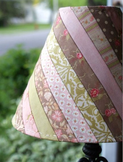 25 Patchwork Crafting Ideas