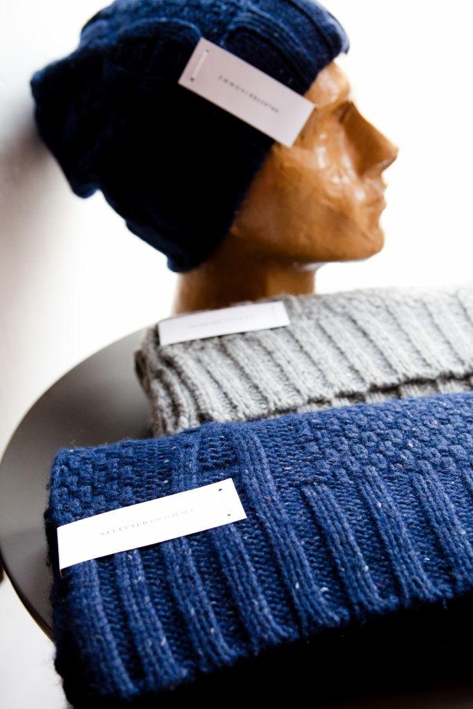 Hats and scarves | Brok, Shrewsbury