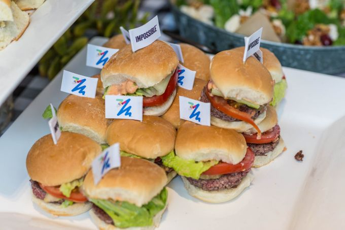 Impossible Foods CEO Pat Brown says VCs need to ask harder scientific questions #Startups #Tech