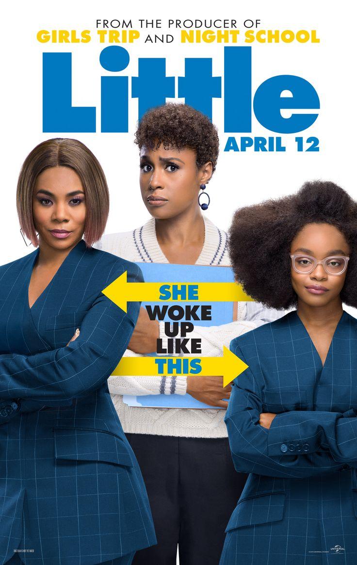 [Schau]  Little (2019) Full Movie Download