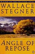 """Angle of Reposemost critics agree that Angle of Repose is """"...one of the most important American novels of the twentieth century..."""