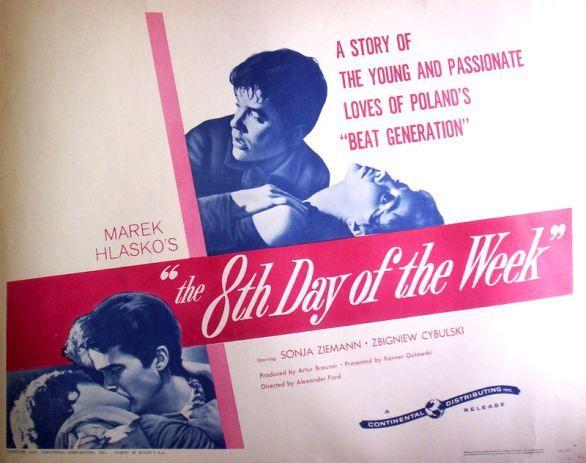 https://www.google.com/search?q=ósmy dzień tygodnia poster