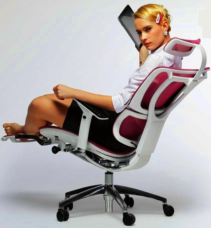Best Ergonomic Office Chairs 2015