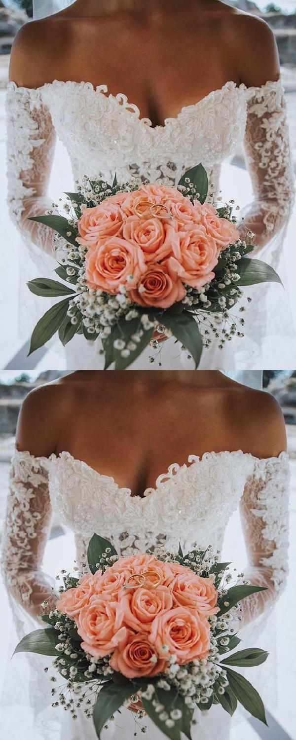 Lace Wedding Gowns, Wedding Dresses, Mermaid Wedding Dresses #WeddingDressesLa … # …