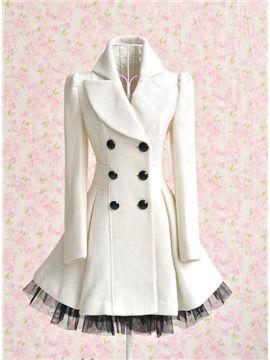 78 Best images about Coats &amp Jackets on Pinterest  Frock coat ...