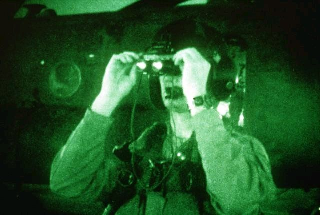 Most of us instinctively think of darkness as a way to hide. Night vision has changed all that. So, how can you see someone standing over 200 yards away on a pitch-black night? Find out.