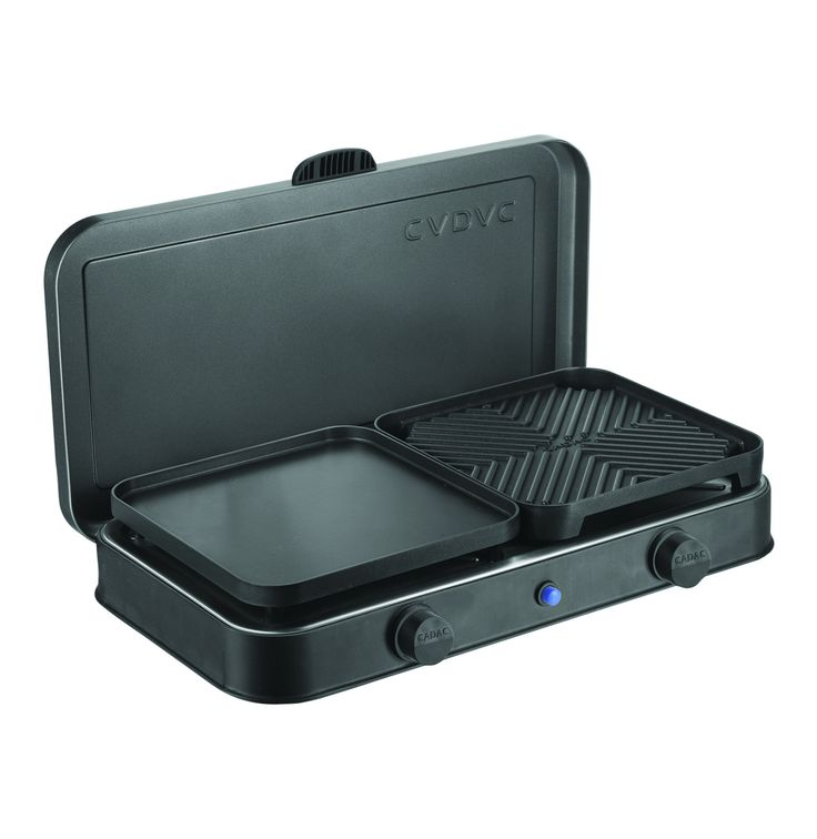 CADAC Gas stove with lid - Lowest Prices & Specials Online | Makro