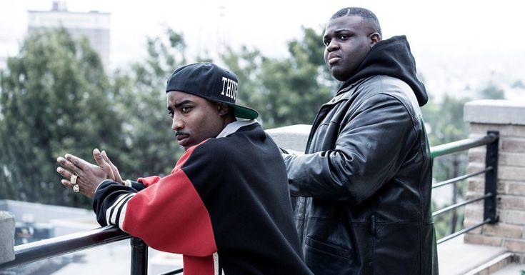 #MONSTASQUADD Review: Who Killed Biggie and Tupac? 'Unsolved' Might Know