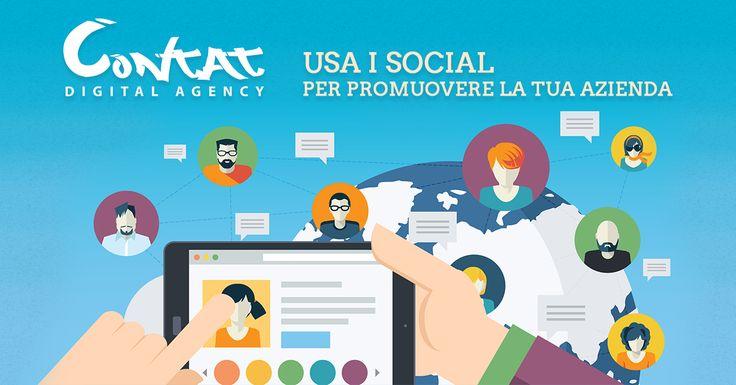 Gestione #Social Media: il tuo social media manager personale sempre online! Vi aiutiamo a comunicare su #Facebook, #Twitter, #Instagram, #Snapchat, #Google e Pinterest
