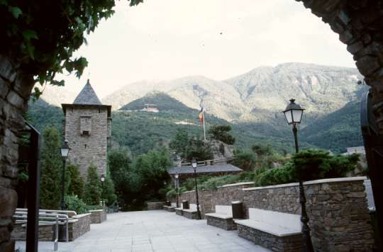 Andorra, last stop in my trip to the 6 micro-nations of Europe