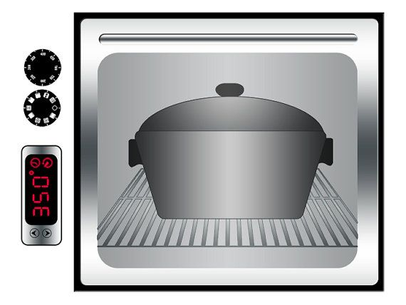 DIY Play Kitchen Printable Oven and Stove Decals Instant Digital Download