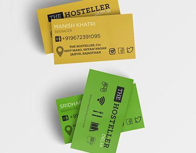 """Check out new work on my @Behance portfolio: """"The Hosteller, Delhi"""" http://be.net/gallery/38478349/The-Hosteller-Delhi"""