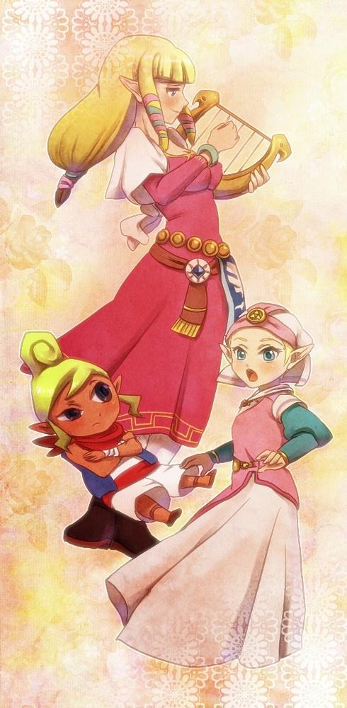 Je réépingle juste parce qu'il y a Tetra et qu'elle est trop chou et trop classe :3 Tetra is the best!!! (en anglais, c'est mieux)