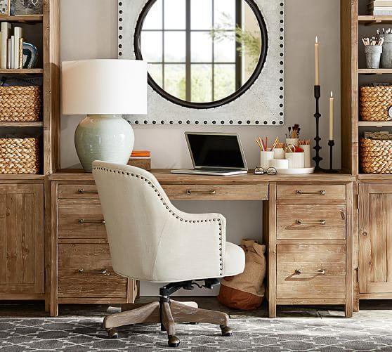 169 Best Farmhouse Office Images On Pinterest